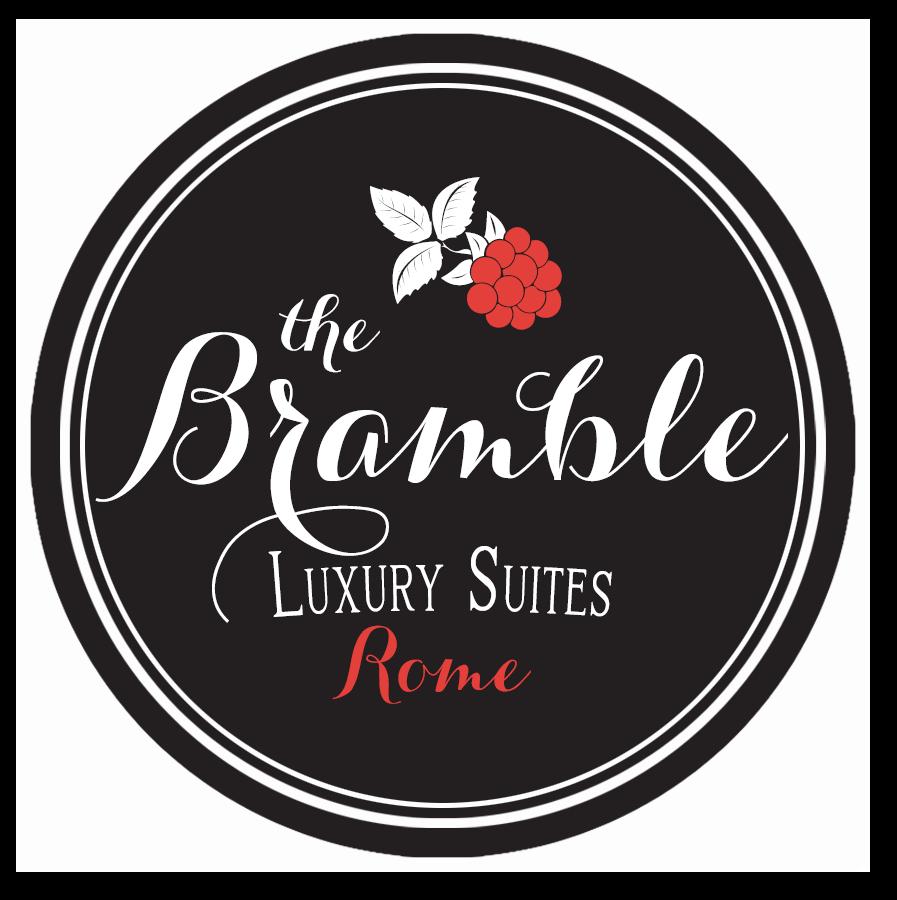 logo Bramble Luxury Suites
