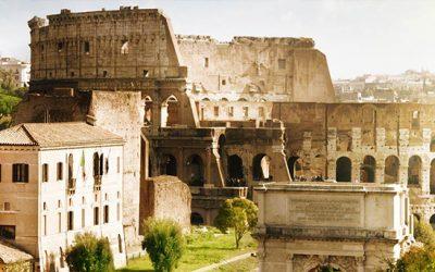 Top 5 Cose da Vedere a Roma