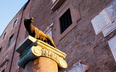 30 Interesting Facts about Rome