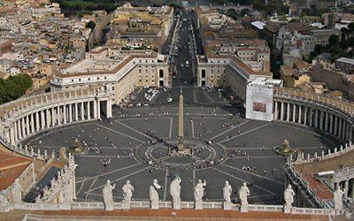 I fatti interessanti sul Vaticano a Roma