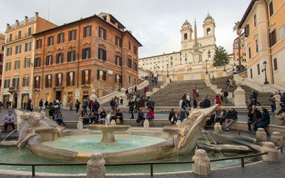 Interesting Facts about Piazza di Spagna