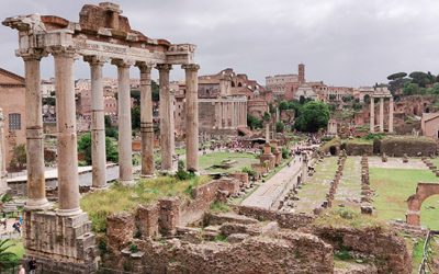 Interesting Facts About the Roman Forum
